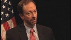Patrick Moon, ambassador SAD u BiH: Protekla godina razočarenje