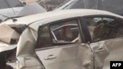Një paisje e re për pakësimin e aksidenteve automobilistike