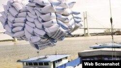 Trung Quốc đột ngột tăng kim ngạch nhập khẩu gạo từ Việt Nam lên đến hơn 700% trong hai tháng đầu năm 2020, sau hai năm trầm lắng. Photo VietnamBiz