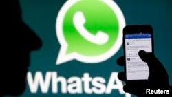 Los usuarios de WhatsApp en teléfonos Android, podrían ver comprometida su seguridad, aunque la compañía culpa a Google.