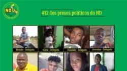 """Familiares lutam pela libertação de """"18 presos políticos"""" do partido Nova Democracia"""