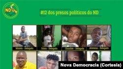 Partido Nova Democracia