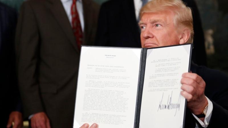 صدر ٹرمپ نے چین امریکہ تجارت کی تحقیقات کا حکم دے دیا