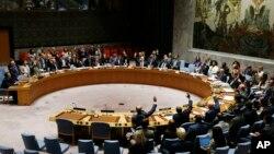 شورای امنیت سازمان ملل - عکس از آرشیو