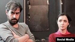 در این فیلم، که سال گذشته در ایران تولید شد، شهاب حسینی و ترانه علیدوستی بازی میکنند.