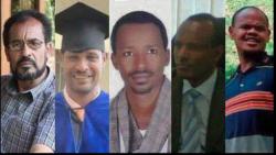 Hogganaa Kongiresii Federaalawa Oromoo: Harra Addisuu Bullaalaa qofatuu maatiitti gadii bahuu danda'ee