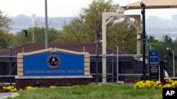 Liên căn cứ quân sự Anacostia-Bolling ở thủ đô Washington, D.C.
