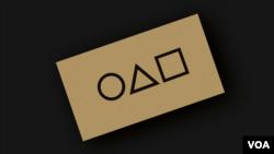 سیریز میں دکھایا گیا پراسرار کارڈ