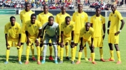 Michael Kariati Reports On Zimbabwe Soccer Team's Bid For Gold At Rio Olympics