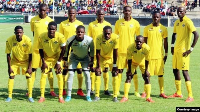 Zimbabwe Warriors will soon prepare for the 2016 African Nations Championship. (Photo: Joseph Njanji)