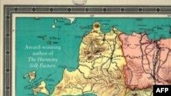 Map of the Invisible World (Tấm Bản Đồ của Thế Giới Vô Hình) - Tash Aw