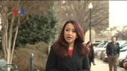 10 Tahun Invasi AS ke Irak - Liputan Berita VOA 20 Maret 2013
