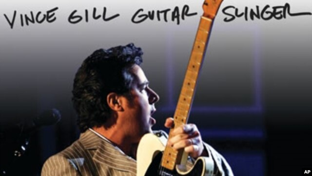 Vince Gill Returns to Country Charts With 'Guitar Slinger'