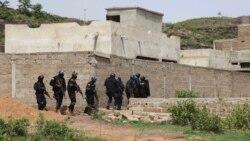 Etats-Unis: Amadou Koufa, placé sur leur liste noire
