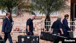 Australijska federalna policija sprovela racije pred zoru u traganju za teroristima