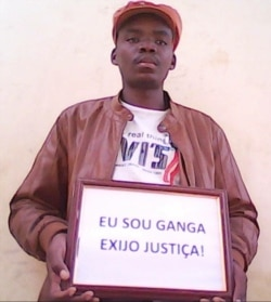 Nuno Dala suspende greve de fome - 1:42