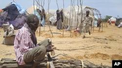Angola: Falta de chuva ameaça fome