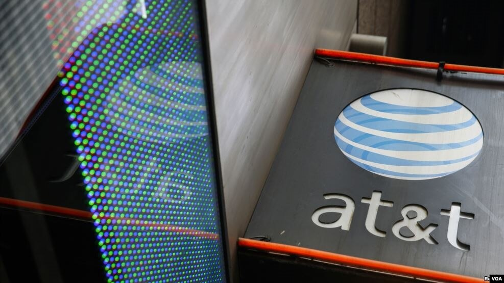 Bashkimi i dy gjigandëve të telekomunikacionit amerikan