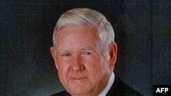 美国联邦众议员约翰.默萨