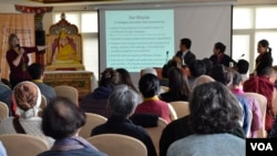 Three-Day Asia Regional Meeting of International Tibet Network Begins