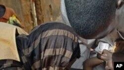 Melhorar a saúde da mulher e da criança, em Moçambique