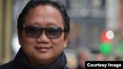 Ảnh ông Trịnh Xuân Thanh trên báo Đức.
