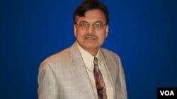 ڈاکٹر عبد اللہ