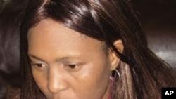 Barbara Nyagomo-Mambo