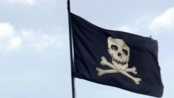 دزدان دریایی سومالی یک نفتکش غول پیکر یونانی را ربودند