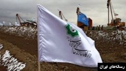 خاتم الانبیا مجموعه زیر نظر سپاه فعالیت های اقتصادی گسترده ای در ایران دارد.