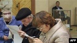 Опозиція звинувачує владу у фальсифікації виборів мера Харкова
