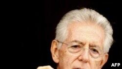 Thủ tướng Ý Mario Monti