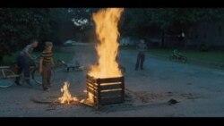 El arbol de la vida - trailer