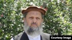 Qazi Mohammad Nabi Ahmadi, wakil gubernur provinsi Kunar, Afghanistan timur (Foto: dok).