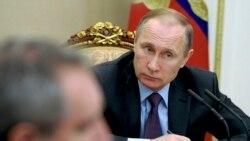 Rossiya harbiy va iqtisodiy bloklari bilan nimani ko'zlamoqda?