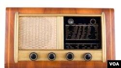 Al comienzo, las transmisiones de 'Buenos Días América' eran únicamente por onda corta.