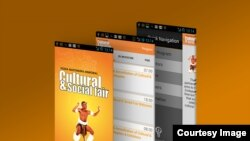 Mobile Cultural and Social App