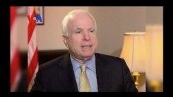 Senator John McCain Talks Afghanistan: VOA EXCLUSIVE (VOA On Assignment Mar. 7, 2014)