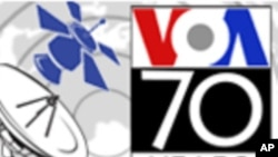 VOA 70 Years
