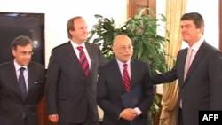 Presidenti Topi shpreh mbështetje të plotë për Kolegjin Zgjedhor