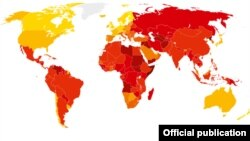 Korrupsiya indeksi