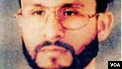 ابو ربیده کال ٢٠٠٢ کې پاکستان کې نیول شوی وو