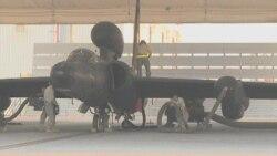 U-2 Spy Plane Still Flying High
