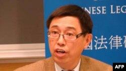 Hong Kong: Protestuesit i kërkojnë Kinës lirimin e disidentit Liu Xiaobo