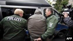 Германия: аресты накануне праздника