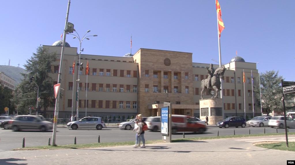 Shkup, LSDM kërkon mbledhjen e parlamentit të shpërndarë
