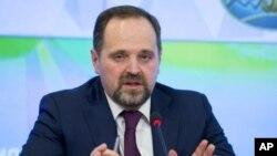 Сергій Донський