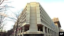 FBI, Washington, DC
