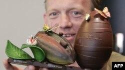 Studimi: Ngrënia e çokollatës mund të shpëtojë jetën