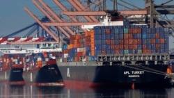 VOA连线(李逸华):特朗普宣布上调中国商品关税,国会议员反应不一